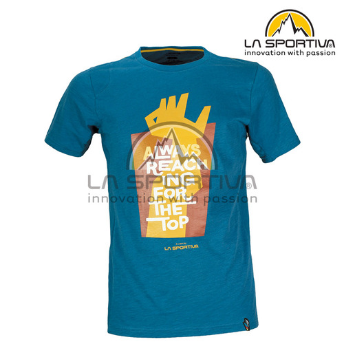 REACHING_THE_TOP_T_SHIRT_M 라스포르티바