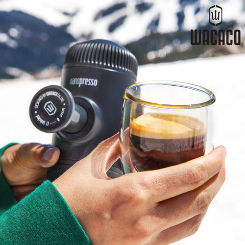 NANOPRESSO WITH BAG 와카코